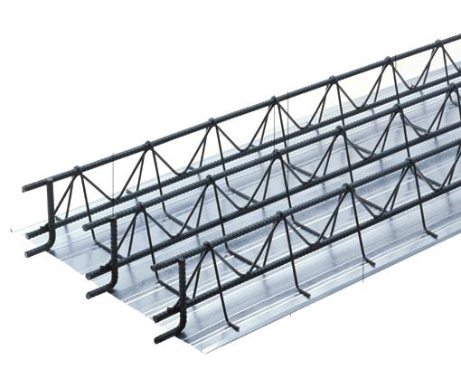 Peças metálicas para Construção